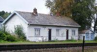 Gamle Selsbakk stasjon